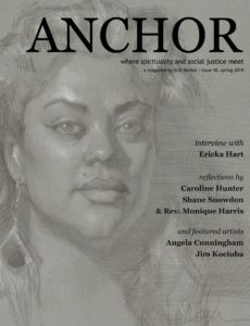 Anchor – Issue 10 – Spring 2019