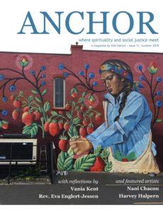 Anchor – Issue 11 – Summer 2019