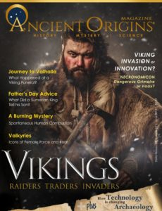 Ancient Origins – Issue 10 – June 2019