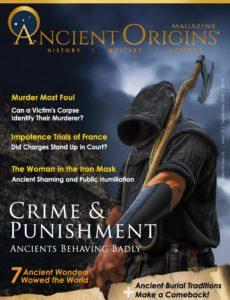 Ancient Origins – Issue 13 – September 2019