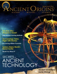 Ancient Origins – Issue 17 – January 2020