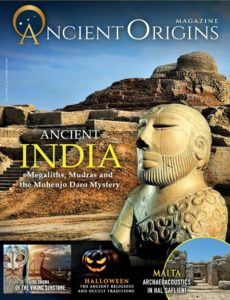 Ancient Origins – Issue 2 – October 2018