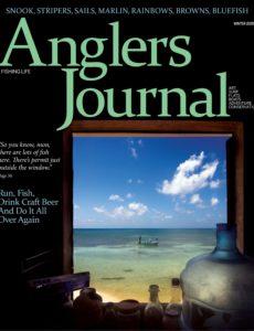 Anglers Journal – Winter 2020