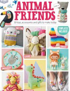 Animal Friends – August 2019