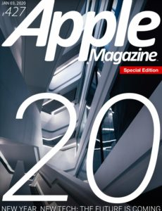 AppleMagazine – January 03, 2020