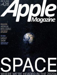 AppleMagazine – January 10, 2020