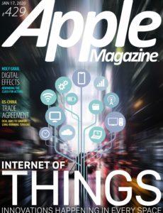 AppleMagazine – January 17, 2020