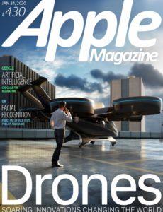 AppleMagazine – January 24, 2020