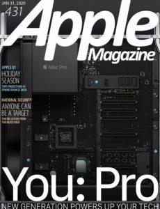 AppleMagazine – January 31, 2020