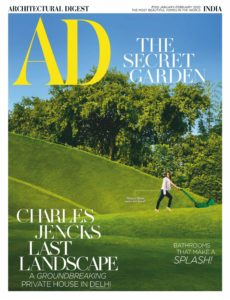 Architectural Digest India – January-February 2020