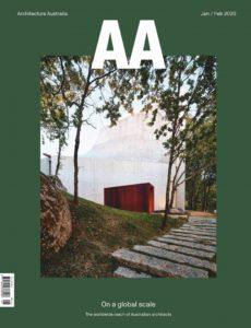 Architecture Australia – January-February 2020