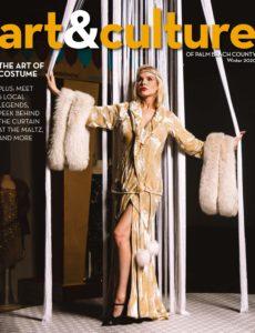 Art & Culture Magazine – Winter 2020
