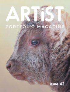 Artist Portfolio – Issue 42 2019