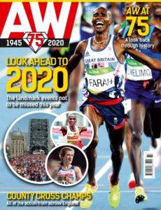 Athletics Weekly – January 9, 2020