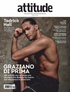 Attitude Magazine – February 2020