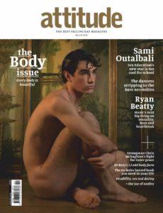 Attitude Magazine – March 2020