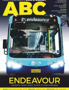 Australasian Bus & Coach – January 2020