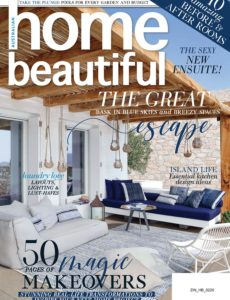 Australian Home Beautiful – February 2020