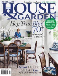 Australian House & Garden – February 2020