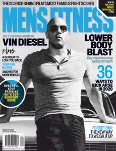 Australian Men's Fitness – February 2020