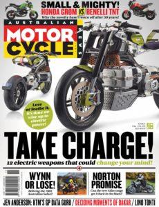 Australian Motorcycle News – January 30, 2020