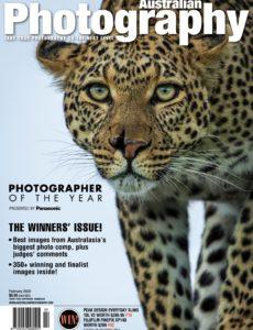 Australian Photography – February 2020