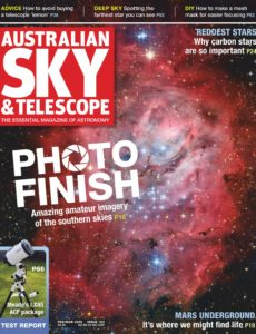 Australian Sky & Telescope – February-March 2020
