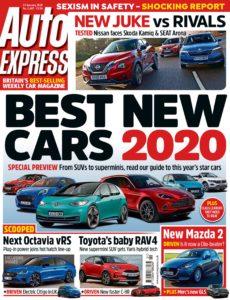 Auto Express – January 02, 2020