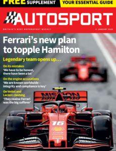 Autosport – 09 January 2020