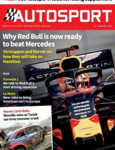 Autosport – 30 January 2020