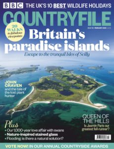 BBC Countryfile – February 2020