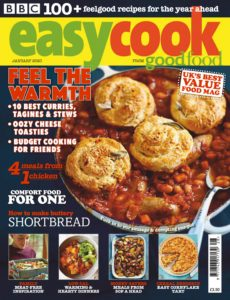 BBC Easy Cook UK – January 2020