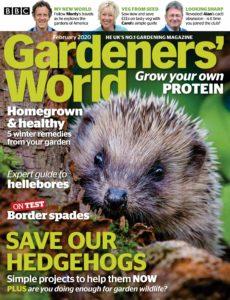 BBC Gardeners' World – February 2020