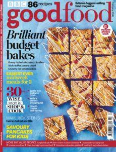 BBC Good Food UK – February 2020