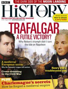 BBC History UK – August 2019