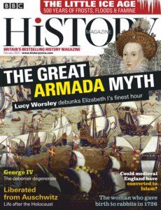 BBC History UK – February 2020