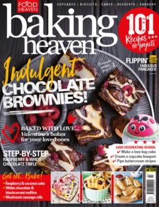 Baking Heaven – February 2020