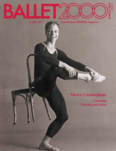 Ballet2000 English Edition – Issue 282 – December 2019