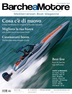Barche a Motore – Gennaio 2020
