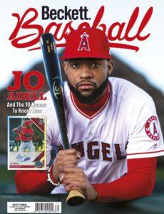 Beckett Baseball – March 2020