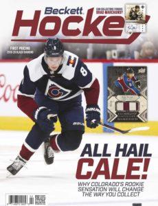 Beckett Hockey – February 2020