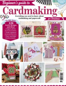 Beginners Guide to Cardmaking – August 2019