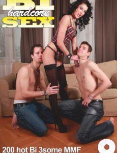 Bi-Sex Adult Photomagazine – January 2020