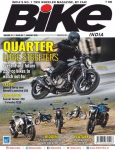 Bike India – January 2020