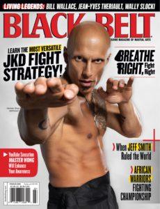 Black Belt – February-March 2020