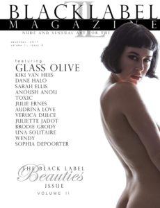 Black Label Magazine – Issue 8 – December 2017