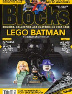 Blocks Magazine – Issue 64 – February 2020