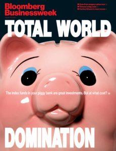 Bloomberg Businessweek Europe – January 13, 2020