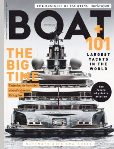 Boat International – January 2020