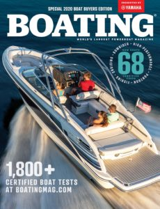 Boating – Buyers Guide 2020